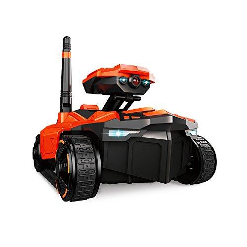 Goolsky ATTOP YD-211 Wifi FPV 0.3MP cámara App control