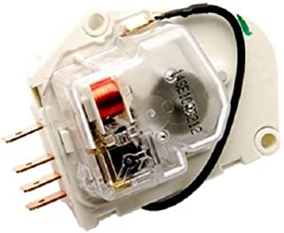 Refrigerator Defrost Timer Kit for Whirlpool / Sears / Maytag Refrigerator Part # 482493
