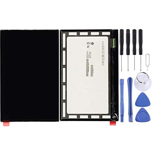 Mingxian Pantalla LCD for ASUS MeMO Pad FHD 10 / ME302 (Negro) (Color : Black)