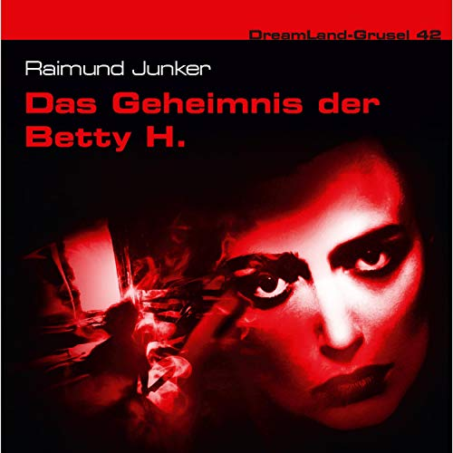 Das Geheimnis der Betty H. cover art