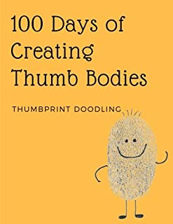 100 Days of Thumb Body Creations