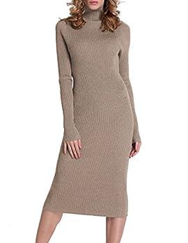 Best camel sweater dress Reviews