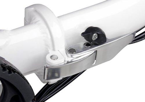 E-Bike Elektrofahrrad FLEXX 20″ Bild 4*
