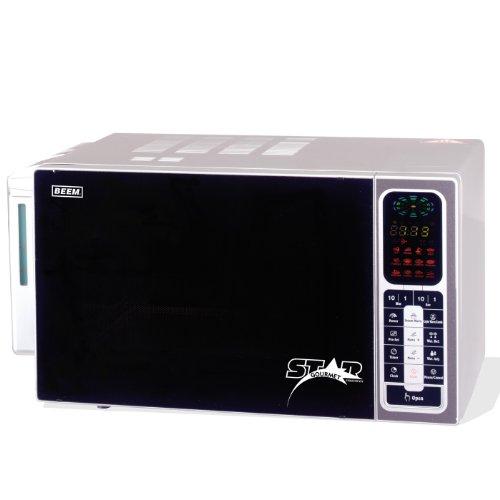 BEEM  D1000.531 Gourmet Star - Microwelle und Dampfgarer
