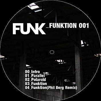 Funktion 001