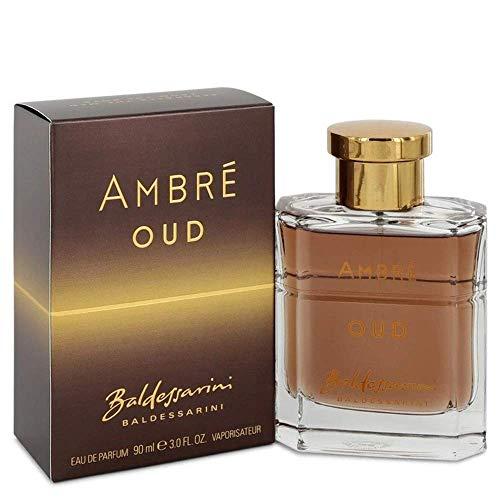 Baldessarini Ambré Oud homme/man Eau De Parfum, 90ml
