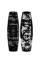Ronix Parks Modello Wakeboard - Metallic Tie Dye - 144