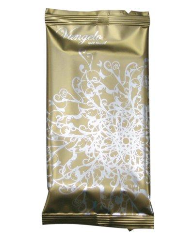業務用おしぼり 【ヴァンジェーロVB】 200個入 香料:グレープフルーツ 綿100%ウェットタオル