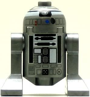 LEGO Star Wars: R2-Q2 Astromech Droid Minifigure