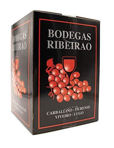 Box Tinto Barrantes 15litros