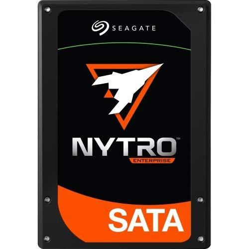 SEAGATE Nytro 1551 SSD SED 960GB Mainstream Endurance SATA 6Gb/s 6,4cm 2,5Zoll 3DWPD TCG Ent 3D TLC