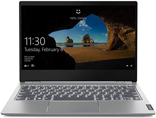 "Lenovo ThinkBook 13s-IWL 13.3"" Notebook - 1920 x 1080 - Core i5 i5-8265U - 8 GB RAM - 256 GB SSD"