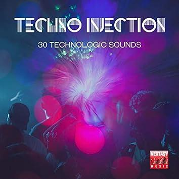 Techno Injection (30 Technologic Sounds)