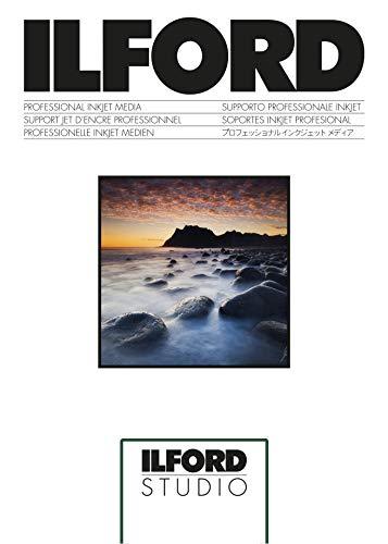ILFORD STUDIO Glossy 250 gsm/10Mil 2L - 127mm x 178mm 100 Blatt