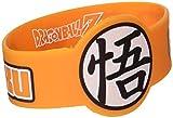 Dragon Ball Z Wristband Goku Kanji Miniature Novelty Toys