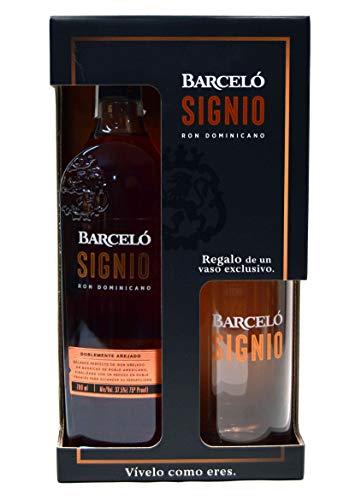 Barceló Ron Añejo Dominicano Botella - 700 ml