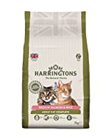 Premium complete dry cat food with no artificial colours or flavours, no beef, no dairy, no soya and no added wheat With prebiotic for healthy digestion With taurine for a healthy heart and eyes With omega 3 for supple skin and a glossy coat With cal...
