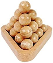 Best pyramid sphere puzzle Reviews