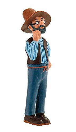 Bullyland 46350 - Pettersson und Findus Spielfigur, ca. 8,5 cm