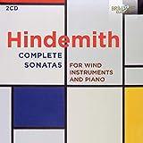 Intégrale des Sonates pour Instruments a Vent et Piano