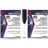 Arkopharma - ARKOFLEX PACK 2U VAINILLA COLAGENO+MAGNESIO 360 GR. CONDRO AID + BATIDORA