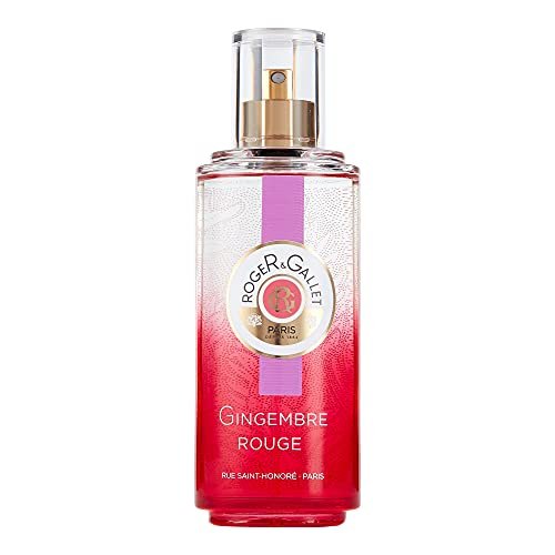 Roger Gallet Duftwasser Gingembre Rouge 100 ml