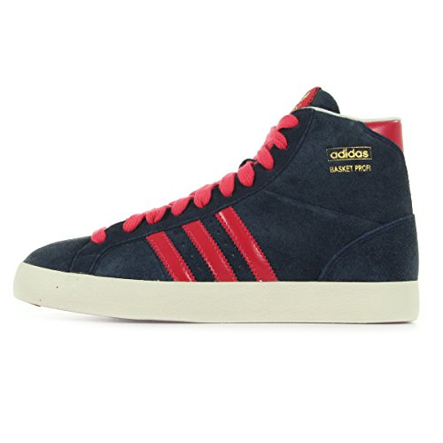 adidas BASKET PROFI W Q35069 DAMEN MODA SCHUHE 5,5 UK - 38,5 IT