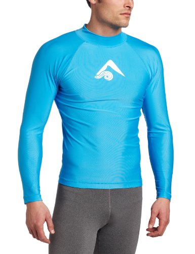 Kanu Surf Platinum Rash Guard