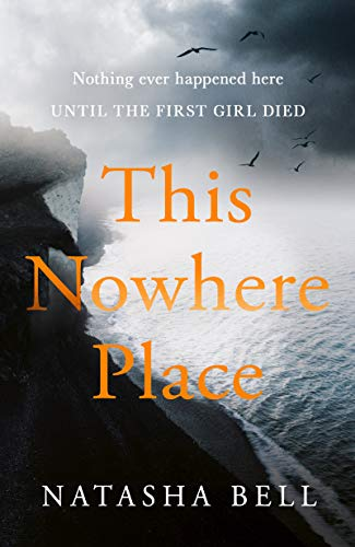 This Nowhere Place by [Natasha Bell]