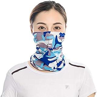 Andoer Uni Summer Bandana Gaiter Headband Fishing Sport Cycling proof Sun Face Shield