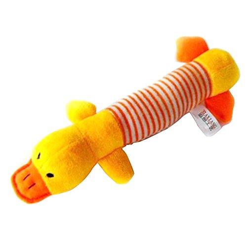 Namgiy Dog Toy Pet gatto masticare giocattoli Squeak giocattoli Parrot bite resistente InterActive esercizio Healthy nodo giocattolo per animali