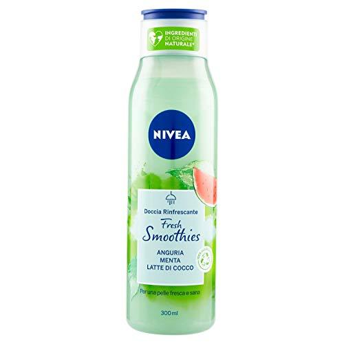 Beiersdorf Nivea Doccia Smoothie Watermelon Mint Coconut Milk 300Ml - 344 g