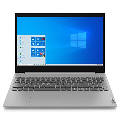 "Preisvergleich Produktbild Lenovo IdeaPad 15"" Intel Core i3 36GB RAM 500GB SSD WLAN USB3 Windows 10 Professional"