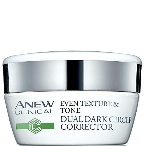Avon Anew Clinical Even Texture & Tone Dual Dark Circles Corrector Eye Cream