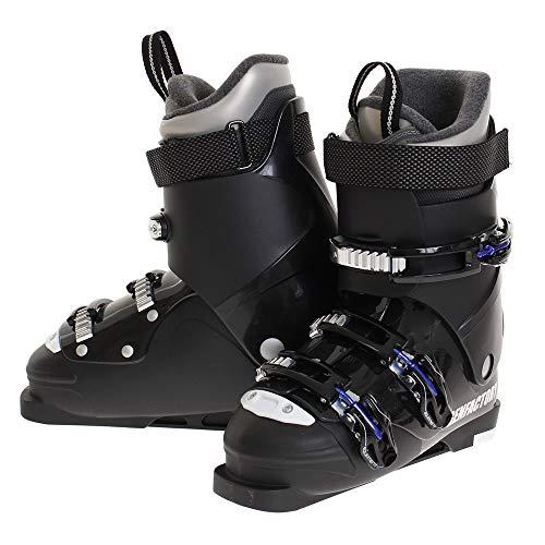 GEN(GEN) 【ゼビオグループ限定】 スキーブーツ CAV-5X BLK (ブラック/28.0/Men's)