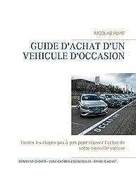 Guide d Achat d un Vehicule d Occasion