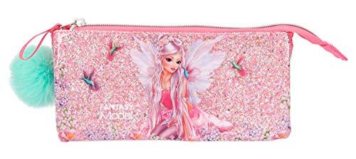 Depesche 10999 Fantasy Model Fairy Design - Estuche (21,5 x