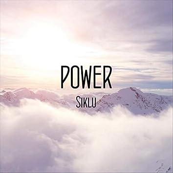 Power - EP