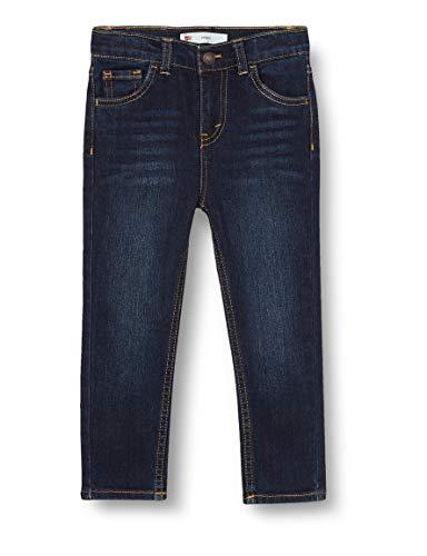 Levi's Kids Skinny Denim Jeans Jeans Baby - Jungen Lamont 36 Monate