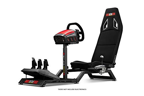 Next Level Racing® Challenger Racing Simulator Cockpit [Edizione: Germania]