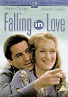 Falling in Love [DVD]