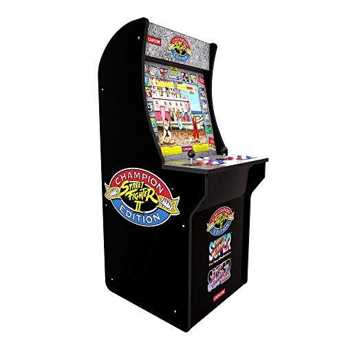 Arcade One Street Fighter 2 - Other -