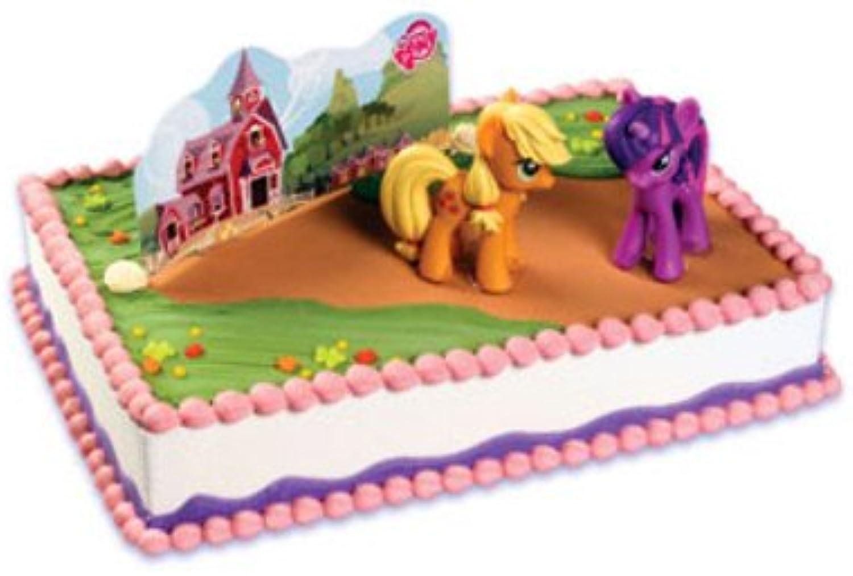 My Little Pony Licensed Cake Topper.