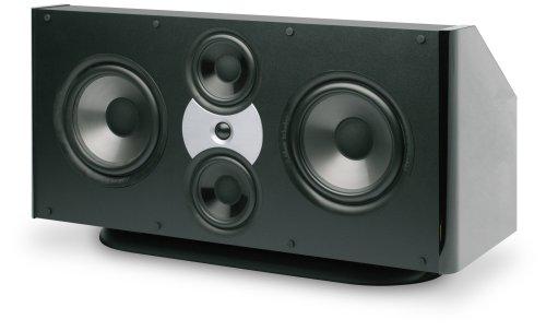 Atlantic Technology 8200eC-GLB THX Ultra2 Center Channel Speaker (Single, Gloss Black)