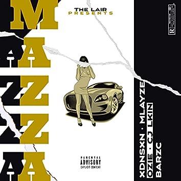 Mazza (feat. Mlayze, Ozie, CJ Lkin & BarzC)