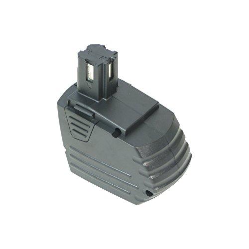 Trade-Shop Hochleistungs Ni-Mh Akku, 15,6V 3300mAh ersetzt Hilti SFB150 SFB155 für Hilti SF150 SF150-A SF150A SF151 SF151-A SF151A SFL12/15