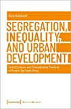 Segregation, Inequality, and Urban Development: Forced Evictions and Criminalisation Practices in Present-Day South Africa (Edition Politik, Bd. 99)