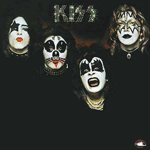 Kiss [Vinyl LP]