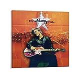 DHSDFH Sänger Bryan Adams Poster, dekoratives Gemälde,