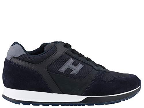 Hogan Sneaker H321 Multi Tessuto, 7